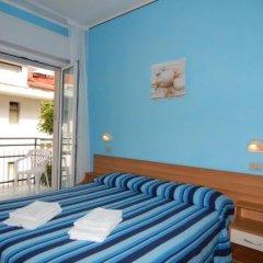 Отель Vera Италия, Риччоне - отзывы, цены и фото номеров - забронировать отель Vera онлайн комната для гостей фото 5
