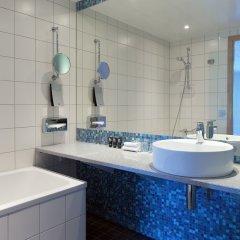 Clarion Hotel Energy ванная фото 2