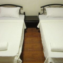Stay Hostel Бангкок комната для гостей
