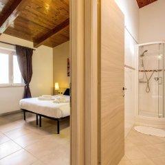 Апартаменты Aurelia Vatican Apartments комната для гостей фото 10