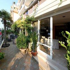 Отель Mauritius Италия, Риччоне - отзывы, цены и фото номеров - забронировать отель Mauritius онлайн фото 14