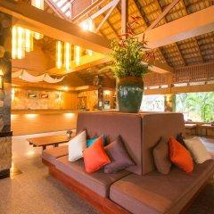 Phuket Island View Hotel спа