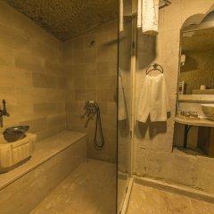 Luna Cave Hotel ванная