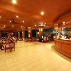 Samui First House Hotel интерьер отеля
