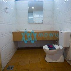 Отель Mowu Suites @ Bukit Bintang Fahrenheit 88 Малайзия, Куала-Лумпур - отзывы, цены и фото номеров - забронировать отель Mowu Suites @ Bukit Bintang Fahrenheit 88 онлайн ванная