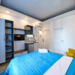 Гостиница Partner Guest House Shevchenko комната для гостей
