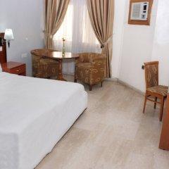Отель Princeville Hotels Нигерия, Калабар - отзывы, цены и фото номеров - забронировать отель Princeville Hotels онлайн комната для гостей фото 3