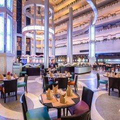 Ambassador City Jomtien Hotel Inn Wing питание фото 2
