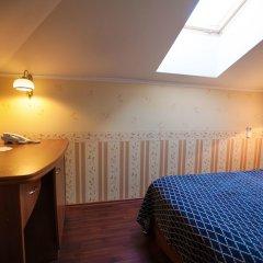 Гостиничный комплекс Купеческий клуб Бор удобства в номере фото 9