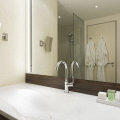Hotel Ramada Pitesti ванная