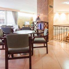 Отель Blue Sea Costa Verde интерьер отеля