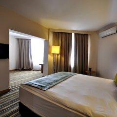 Отель Otel Mustafa Ургуп комната для гостей фото 3