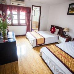 Отель Royal Orchid Hotel Вьетнам, Ханой - отзывы, цены и фото номеров - забронировать отель Royal Orchid Hotel онлайн комната для гостей фото 3