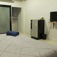 Отель D-Residence удобства в номере фото 2