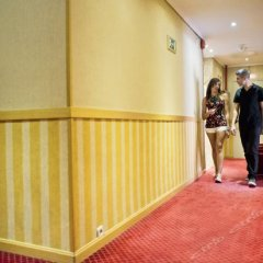 HRC Hotel