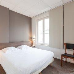 Отель Loreto Бельгия, Брюгге - отзывы, цены и фото номеров - забронировать отель Loreto онлайн комната для гостей фото 4