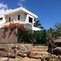 Отель Villa N°10 by Enjoy Villas Villa 2 Французская Полинезия, Папеэте - отзывы, цены и фото номеров - забронировать отель Villa N°10 by Enjoy Villas Villa 2 онлайн пляж