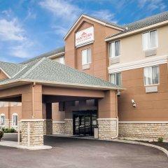 Отель Hawthorn Suites by Wyndham Columbus West США, Колумбус - отзывы, цены и фото номеров - забронировать отель Hawthorn Suites by Wyndham Columbus West онлайн