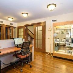 Отель Leo House США, Нью-Йорк - отзывы, цены и фото номеров - забронировать отель Leo House онлайн спа
