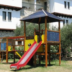 Отель Geranion Village детские мероприятия фото 2