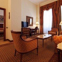 Гостиница Premier Palace комната для гостей фото 2