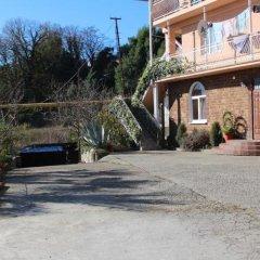 Гостиница Veranda Plus Guest House парковка