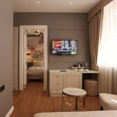 Отель Royal Tophane комната для гостей фото 3