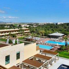 EPIC SANA Algarve Hotel балкон