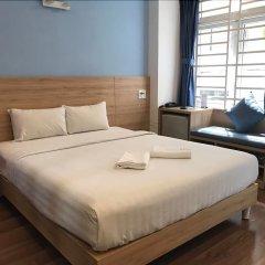 Отель My Anh 120 Saigon Hotel Вьетнам, Хошимин - отзывы, цены и фото номеров - забронировать отель My Anh 120 Saigon Hotel онлайн