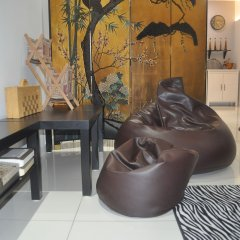 Отель M City Apartment Малайзия, Куала-Лумпур - отзывы, цены и фото номеров - забронировать отель M City Apartment онлайн спа