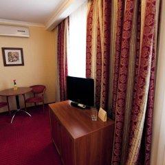 Гостиница Делис удобства в номере