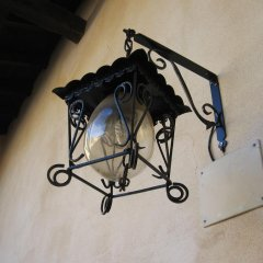 Отель B&B Agnese Bergamo Old Town Италия, Бергамо - отзывы, цены и фото номеров - забронировать отель B&B Agnese Bergamo Old Town онлайн удобства в номере фото 2