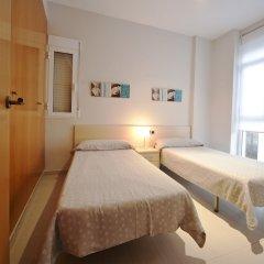 Отель Realrent Marina Real (ex. Realrent Avenida Del Puerto) Валенсия комната для гостей фото 4