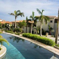 Отель Secrets Puerto Los Cabos Golf & Spa Resort бассейн фото 2