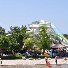 Club Grand Aqua Турция, Сиде - отзывы, цены и фото номеров - забронировать отель Club Grand Aqua - All Inclusive онлайн городской автобус