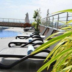 Отель Pearl Grand Hotel Шри-Ланка, Коломбо - отзывы, цены и фото номеров - забронировать отель Pearl Grand Hotel онлайн бассейн фото 3