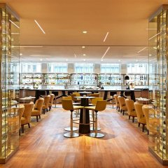 Отель Park Hyatt Hamburg гостиничный бар