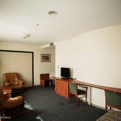 Гостиница Виктория Палас 4* Стандартный номер с двуспальной кроватью фото 13