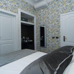 Отель Via Veneto Suites Италия, Рим - отзывы, цены и фото номеров - забронировать отель Via Veneto Suites онлайн комната для гостей фото 4