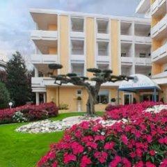 Отель Salus Terme Италия, Абано-Терме - отзывы, цены и фото номеров - забронировать отель Salus Terme онлайн фото 4