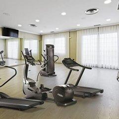 Отель Elba Motril Beach & Business Resort фитнесс-зал