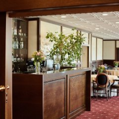 Park- Hotel Moskva гостиничный бар