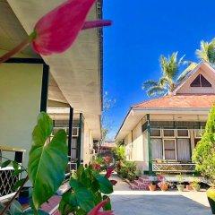 Nanda Wunn Hotel - Hostel фото 15