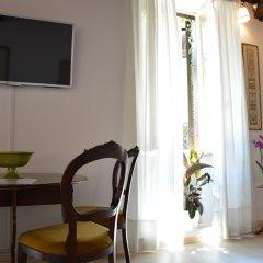 Отель Raffaello Inn Рим интерьер отеля