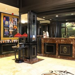 Apollofirst Boutique Hotel гостиничный бар