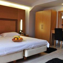Corfu Mare Boutique Hotel комната для гостей фото 5