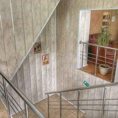Гостиница Меблированные комнаты Долина в Москве отзывы, цены и фото номеров - забронировать гостиницу Меблированные комнаты Долина онлайн Москва балкон