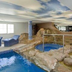 Hotel Capricho бассейн фото 2
