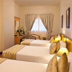 Отель Landmark Plaza Baniyas комната для гостей фото 5