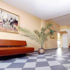 Отель Velga Вильнюс интерьер отеля фото 2